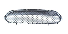 17-19 Chrysler Pacifica Front Black Lower Grille Genuine Factory New Oem