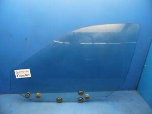 94-97 Acura Integra OEM front Left driver side door window glass 4 door