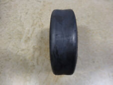 New 4.10/3.50-5 Air-Loc Smooth Slick Tread Tire 4 ply same as 4.10-5 w/free stem