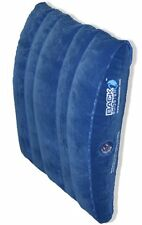 NEW - Back Booster, Inflatable Lumbar Support Cushion 1001- FREE SHIPPING