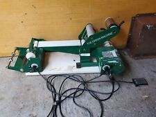 New listing Label Applicator Perl The Green Machine