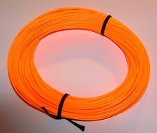 Kinnelle Northwestern FLy LInes - Double Taper Floating -  DT 6 F  - Orange