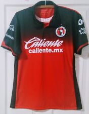 Xolos de Tijuana Team Polo Style Jersey Size Medium New Playera Futbol Soccer
