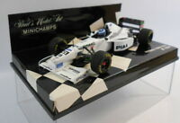 Minichamps F1 1/43 Scale - 430 970019 TYRELL FORD 025 M.SALO 97'