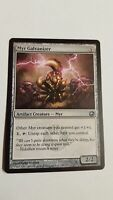 1x MYR GALVANIZER - Scars of Mirrodin - MTG - NM - Magic the Gathering