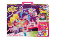 FurReal Dizzy Dancers Spin'n Glow Disco 5010994650254
