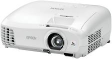 Epson EH-TW5210 LCD Projektor 1920 x 1080 Pixel 2.200 Lumen 30.000:1 Kontrast 3D
