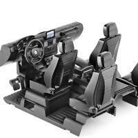 Interior Simulation Central Kit for TRAXXAS TRX4 TRX6 G500 G63 6x6 BENZ RC Car