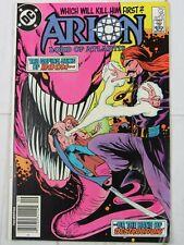 Arion: Lord of Atlantis #35 Sept. 1985 DC Comic