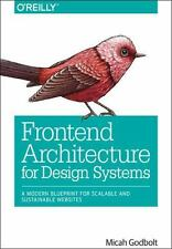 Frontend Architecture for Design Systems: A Modern Blueprint for Scalable and Su