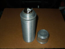 Vintage Thermos Vacuum Bottle Model 2280 with Snap-Tite Stopper
