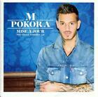 CD audio.../...M. POKORA.../...MISE A JOUR.....