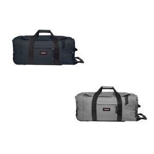 Eastpak Leatherface M Unisex Reisetasche Rucksack Tasche Sporttasche Reisetasche