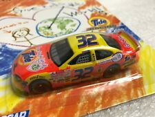 1:64 Ricky Craven #32 Tide Racing Die-Cast NASCAR Promo 2002 Collector's Edition