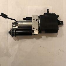 BMW E60 M5 E63 E64 M6 TRANSMISSION GEARBOX SMG HYDRAULIC PUMP UNIT 23012283399