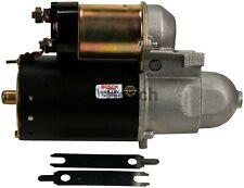 Starter Motor Bosch SR544X Reman