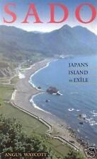 Sado Japan Islands in Exile Book