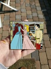 Le 40 Jumbo Cinderella Life After Love Fantasy Pin