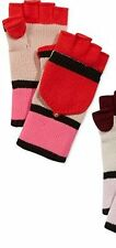 kate spade new york Colorblock Pop Top Gloves