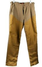 Mens Yukon Brown Pants Outdoor Gear Medium Cotton