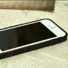 Aluminum Metal Hard Frame Bumper Cleave Case Frame Cover For Apple iPhone 5 5S