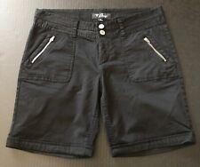 Guess Black Bermuda Shorts 29
