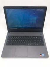 Dell Inspiron 15.6-Inch Touchscreen Laptop Win 10 - i7-6500U 8GB RAM 500 GB HDD