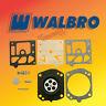 New Genuine Walbro K10-HD Carburetor Diaphragm Gasket Kit, Made in USA