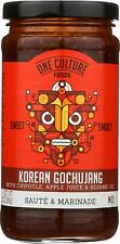 Marinade Korean Gochujang (6 - 13 Oz)