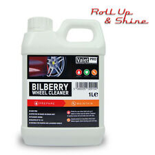 Valet Pro Bilberry Safe Alloy Wheel Cleaner 1L
