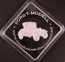 1000 FORINT 2006 FORD T-Modell Hungarian Commemorative coin PROOF
