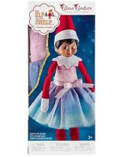 The Elf on the Shelf: Claus Couture Collection Pastel Polar Princess Elf Costume