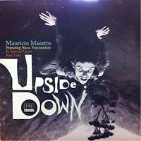Mauricio Maestro feat. Nana Vasconcelos - Upside Down [CD]