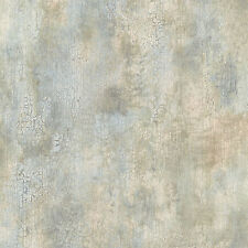 KB20225 - Texture Style Paint Effect Beige Blue Green Galerie Wallpaper
