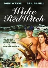 Wake Of The Red Witch DVD John Wayne - Gail Russell 1948 - AUSTRALIA - BRAND NEW
