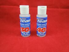TEAM ASSOCIATED 30 + 40 WEIGHT SILICONE SHOCK OIL FLUID 5422 5423 traxxas RC10