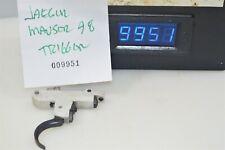 #9951 Jaeger Mauser 98 trigger assembly