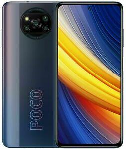 XIAOMI POCO X3 PRO 256GB/128GB BLACK/BLUE/BRONZE 8GB/6GB RAM FACTORY UNLOCKED