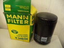 Aceite filtro de hombre W 940/24