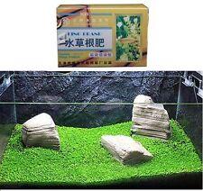 Long Effect Aquarium Fish Tank Root Fertilizer Water Plant Grow Promote 80 Pcs
