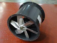 Dayton 4c661b 18 Diameter Tubeaxial Fan