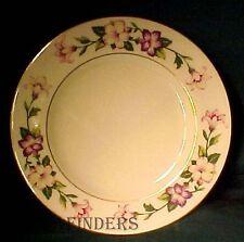 """PICKARD china PAMELA 1059 pattern Bread Plate @ 6 1/2"""""""