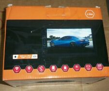 """AUTOFATHER 2 DIN 7"""" ANDROID 8.1 FOUR CORE TOUCH SCREEN STEREO W/ REAR CAMERA nib"""