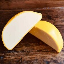 Cote Hill Yellow  Cheese Approx 1.2kg