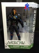 Arrow TV Series Deathstroke Action Figure DC Collectibles