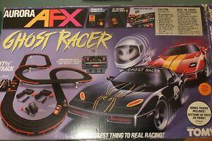 Aurora AFX Ghost Racer