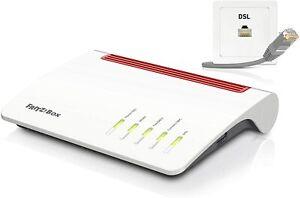 AVM FRITZ!Box 7590 DSL WLAN Router