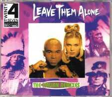 Twenty 4 Seven - Leave Them Alone (The Italian Remixes) - CDM - 1994 - Dance 5TR