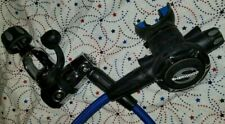 New listing ** Sherwood SR1 1st and 2nd Stage Regulator For Scuba Diving