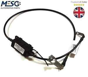 GENUINE FORD BATTERY TO EARTH CABLE PASSENGER SEAT TRANSIT MK6 2000-2006